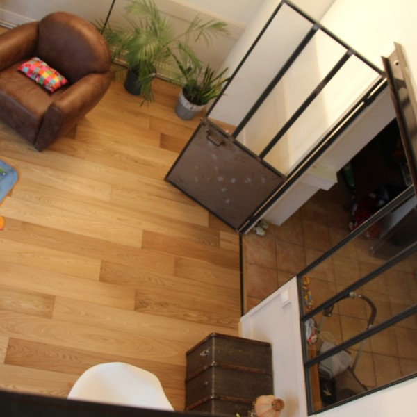 Vignette illustrant Loft - Grenoble